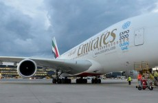 Emirates Eyes A380 Vienna Services