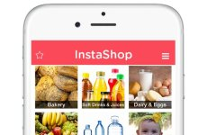 Souq.com invests in grocery app InstaShop