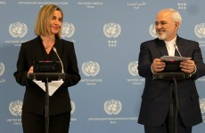 Iran nuclear deal takes effect, international sanctions lifted