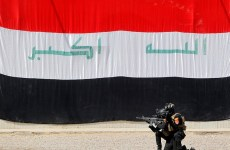 Iraq hangs 36 people sentenced to death for 2014 killings