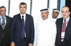 Emaar Signs JV With Iraq Government