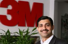 5 Minutes With…Irfan Malik, Area Vice President, 3M Middle East & Africa