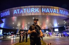 Suspected ISIL suicide bombers kill 36 at Istanbul airport