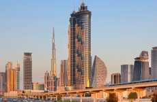 JW Marriott Marquis Hotel Dubai Looks Beyond 'Finite' GCC