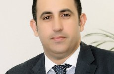 Five Minutes With… Jawad Squalli, Regional Vice President, Epicor ME