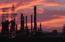Work begins on world's largest industrial gas facility in Saudi