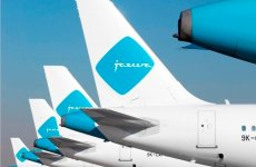 Kuwait's Jazeera Airways restarts flights to Egypt's Assiut