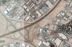 RTA announces new bridge linking Jebel Ali North, South