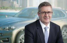 Five Minutes With… Johannes Seibert, Managing Director, BMW Group ME
