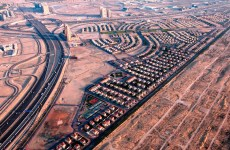 Nakheel Appoints Consultant For New Mall At Jumeirah Village Triangle