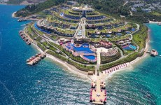 Jumeirah To Open Bodrum Resort In Turkey This May