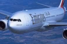 Emirates To Drop Kiev Flights