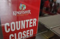 Kingfisher To Stop International Flights