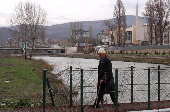 SERBIA-KOSOVO-EU-TALKS