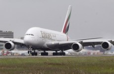 Emirates Launches Second Daily A380 To London Gatwick