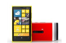 Review: Nokia Lumia 920