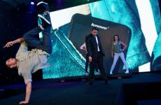 Lenovo Launches Smartphones In UAE, Saudi