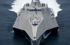 Dubai Airshow: Lockheed Sees More Clarity On Saudi Naval Buy In Next Months