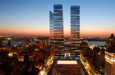 Qatar Investment Authority backs $8.6bn New York development