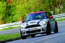 Review: Mini John Cooper Works