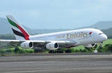 Emirates Starting A380 Mauritius Flights In December