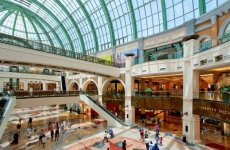 MAF To Develop $467m Mall of Oman Project