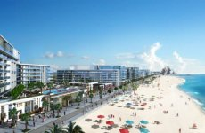 Abu Dhabi's TDIC Sells Out Phase 1 Of New Beachfront Project, Mamsha Al Saadiyat
