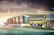 RAK's Al Hamra Awards Dhs230m Contract To Double Retail Space In Manar Mall