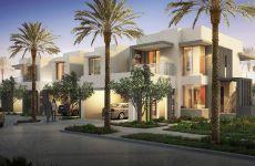 Emaar Launches Maple Townhouses In Dubai Hills Estate