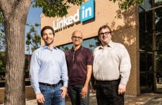 What the Microsoft-LinkedIn deal means for the Middle East