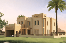 Dubai Properties Group Launches 450 New Villas In Mudon Community