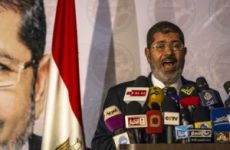 Obama Calls Morsy On Win