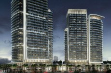 Damac Announces Sale of Units In AKOYA Drive Hotel Project
