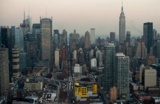 New York overtakes London for Middle Eastern property investment