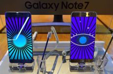 Samsung Galaxy Note 7 use banned on UAE airlines