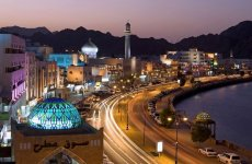 Oman relaxes visa rules for tourists from Russia, India, China