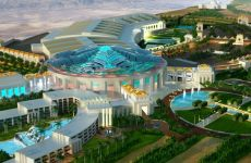 Intercontinental's Crowne Plaza Chosen For Oman Convention Centre