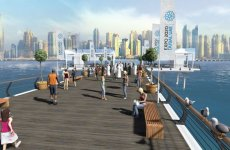 Pictures: Nakheel's Upcoming Dhs150m Palm Jumeirah Boardwalk