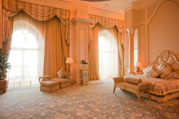 Palace-Suite-master-bedroom-window-view