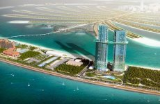In pics: Nakheel unveils ultra luxury penthouses on Dubai's Palm Jumeirah