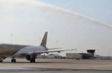 Gulf Air Starts Al Maktoum International Flights
