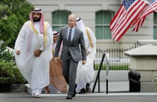 Saudi, US ties strong 'irrespective of who is in the White House' – minister