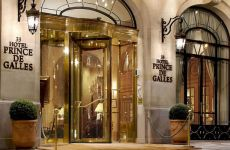 NBAD Signs Refinancing Deal With Paris' Prince de Galles Hotel