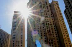 Dubai Property Market Most Open