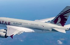 Qatar Airways Delays A380 London Heathrow Launch