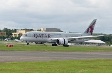 Qatar Airways Increases Flights On Tehran, Muscat, Islamabad Routes