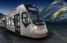 Qatar Awards Tram Contract To Siemens