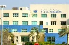 UAE's RAK Ceramics Says To Sell Stake In Laticrete Venture