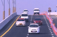 RTA to open Jumeirah Bridge this month as part of Canal project