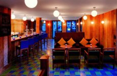 Review: Rivington Bar & Grill, Madinat Jumeirah